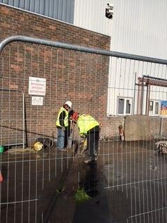Drain Excavation/Renewal