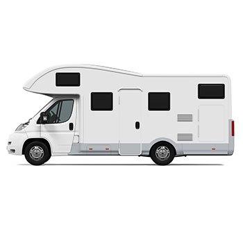 Caravans & Campervans