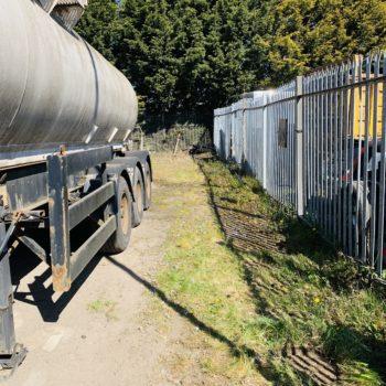 Depot Deep Clean by AVS (NE) Ltd